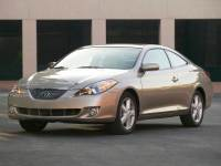 Used 2007 Toyota Camry Solara For Sale at Harper Maserati | VIN: 4T1CE30P97U760844