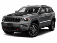 Used 2018 Jeep Grand Cherokee Trailhawk SUV