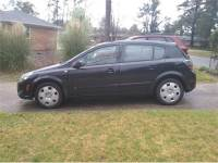 2008 Saturn Astra SE