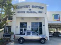 2004 Nissan Frontier 2WD XE, v6, rear wheel drive, Florida owned, non smoker