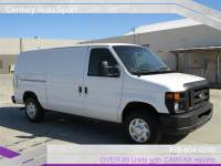 2010 Ford E-150 Cargo 1-Owner