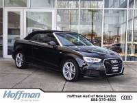 Certified 2018 Audi A3 For Sale Near Hartford Serving Avon, Farmington and West Simsbury