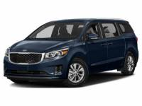 Used 2017 KIA Sedona LX Minivan