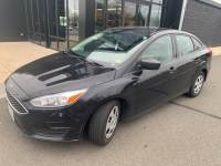2018 Ford Focus S in Chantilly