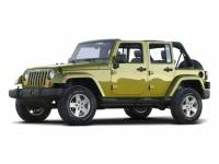2008 Jeep Wrangler Unlimited X - Jeep dealer in Amarillo TX – Used Jeep dealership serving Dumas Lubbock Plainview Pampa TX