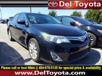 Used 2012 Toyota Camry Hybrid XLE For Sale in Thorndale, PA | Near West Chester, Malvern, Coatesville, & Downingtown, PA | VIN: 4T1BD1FK2CU049169