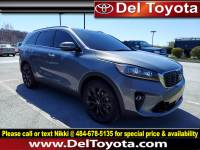 Used 2020 Kia Sorento EX V6 For Sale in Thorndale, PA | Near West Chester, Malvern, Coatesville, & Downingtown, PA | VIN: 5XYPH4A59LG710781