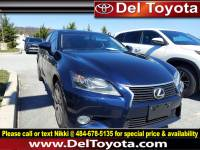 Used 2015 LEXUS GS 350 Crafted Line For Sale in Thorndale, PA | Near West Chester, Malvern, Coatesville, & Downingtown, PA | VIN: JTHCE1BL2FA002961