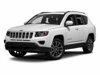 Certified Used 2014 Jeep Compass Latitude 4x4 in Gaithersburg
