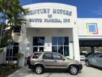 2005 Honda CR-V EX, 1 owner, low miles, sunroof, 6 disc CD, no accidents