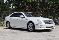 2011 Cadillac STS LUXURY PERFORMANCE