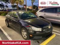 Used 2014 Chevrolet Cruze West Palm Beach