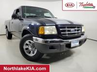 Used 2002 Ford Ranger West Palm Beach
