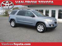 Used 2008 Saturn Outlook XE SUV