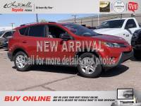 Used 2014 Toyota RAV4 For Sale | Peoria AZ | Call 602-910-4763 on Stock #P33350A