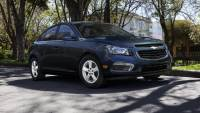 Pre-Owned 2016 Chevrolet Cruze Limited LT VIN 1G1PE5SB8G7180348 Stock Number 13772P-1