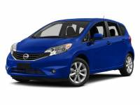 Used 2014 Nissan Versa Note SV Hatchback