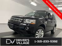 Used 2013 Land Rover LR2 For Sale at Burdick Nissan | VIN: SALFR2BG6DH322776