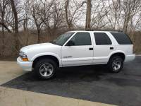 2004 Chevrolet Blazer LS for sale in Flushing MI