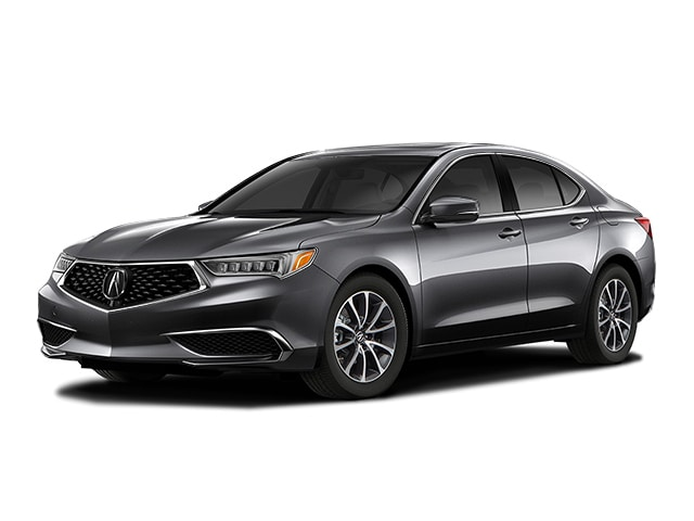Photo Certified Pre-Owned 2018 Acura TLX 3.5L FWD for Sale in Hoover near Homewood, AL
