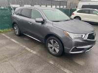 Used 2018 Acura MDX For Sale at Harper Maserati | VIN: 5J8YD4H32JL017154