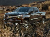 Certified Pre-Owned 2020 Chevrolet Silverado 1500 Crew Cab Short Box 4-Wheel Drive RST All Star Edition