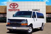 Used 2017 Chevrolet Express Passenger LT Van