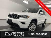 Used 2018 Jeep Grand Cherokee For Sale at Burdick Nissan | VIN: 1C4RJFAG0JC156722