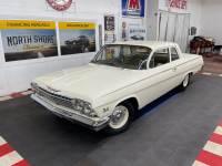 1962 Chevrolet Biscayne - 427 BIG BLOCK - 4 SPEED -