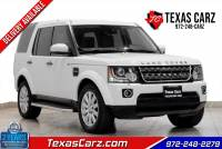 2015 Land Rover LR4 for sale in Carrollton TX