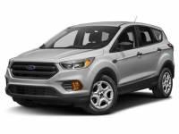 Silver Used 2018 Ford Escape SE 4WD For Sale in Moline IL | P21144