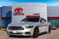 Used 2015 Ford Mustang EcoBoost Premium Coupe