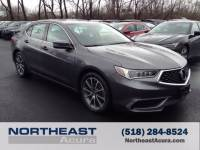 Used 2019 Acura TLX 3.5L FWD