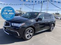 Used 2018 Acura MDX 3.5L For Sale in Bakersfield near Delano | 5J8YD3H30JL008706