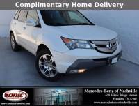 2009 Acura MDX AWD 4dr in Franklin