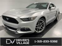Used 2015 Ford Mustang For Sale at Burdick Nissan | VIN: 1FA6P8AM5F5389340
