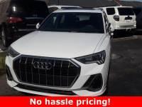 2020 Audi Q3 Prestige S Line