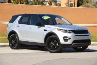 Used 2018 Land Rover Discovery Sport For Sale at Boardwalk Auto Mall | VIN: SALCR2RX0JH747205