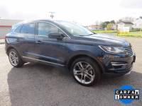 Used 2017 Lincoln MKC For Sale at Duncan Suzuki | VIN: 5LMTJ3DH5HUL68215