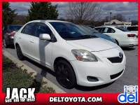 Used 2012 Toyota Yaris 4DR SDN AUTO (N For Sale in Thorndale, PA | Near West Chester, Malvern, Coatesville, & Downingtown, PA | VIN: JTDBT4K36CL017340