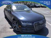 Used 2016 Audi A7 3.0 Premium Plus For Sale in Orlando, FL (With Photos) | Vin: WAUWGAFC4GN144738