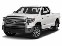 Certified Used 2017 Toyota Tundra Limited 5.7L V8 in Gaithersburg