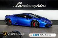 Used 2015 Lamborghini Huracan LP610-4 For Sale Richardson,TX | Stock# 21L0388A VIN: ZHWUC1ZF4FLA01062