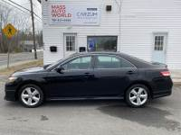 2011 Toyota Camry LE V6 6-Spd AT