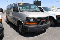 2006 GMC Savana Passenger LS 2500 for sale in Tulsa OK