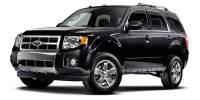2012 FordEscape 4WD 4dr XLT