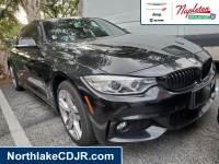 Used 2016 BMW 4 Series West Palm Beach