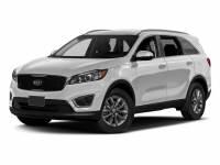 Used 2017 KIA Sorento L SUV