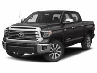 Used 2018 Toyota Tundra 4WD Platinum CrewMax 5.5' Bed 5.7L
