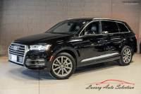 2018 Audi Q7 3.0 Quttaro Prestige 4dr SUV